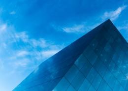 现代建筑摄影图片(11张)