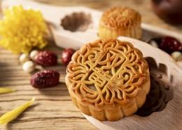 很有地方特色的广式中秋月饼图片(13张)