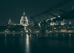 美丽的英国伦敦图片(12张)