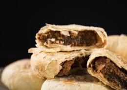 苏式月饼地方特色美食图片(10张)