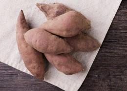 营养健康的番薯图片(13张)