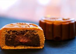 美味的中秋节月饼图片(12张)