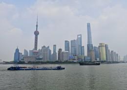 上海东方明珠广播电视塔图片(11张)