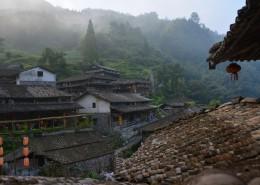 浙江温州石栀岩风景区风景图片(9张)