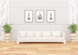 简约客厅设计图片(9张)
