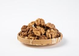 美味营养的核桃仁图片(1