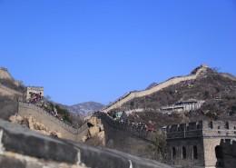 中国万里长城图片(11张)
