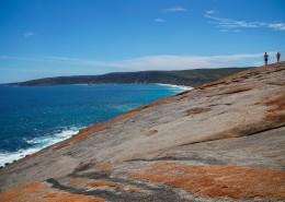 澳大利亚袋鼠岛和汉密尔顿岛风景图片(10张)