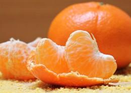 可口多汁的柑橘图片(9张