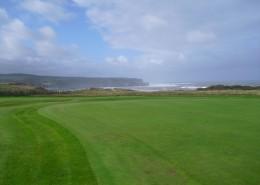 优美的高尔夫球场图片(12张)
