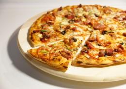 美味的披萨图片(11张)