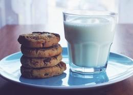 营养丰富的牛奶图片(11