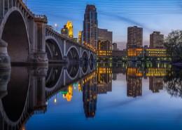 美国明尼阿波利斯城市风景图片(8张)