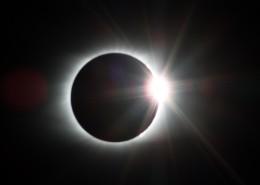 日食高清图片(12张)