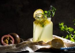 原汁原味的水果果汁图片(10张)