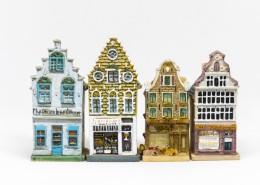 迷你房屋模型图片(11张)