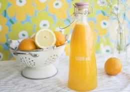 营养橙汁图片(10张)