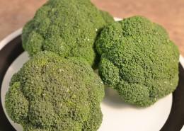绿色新鲜的西兰花图片(11张)