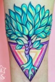 彩绘纹身图案 10款动物