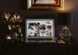 精美的办公室装饰图片(1