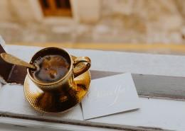 放在窗口的咖啡图片(8张)