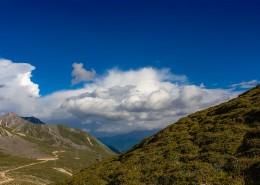 四川甘孜高原自然风景图片(9张)