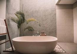 干净的浴缸图片(11张)
