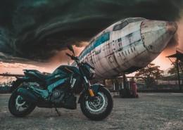 帅气的摩托车图片(12张)