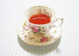 清香淡雅的茶水图片(11张)