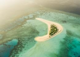 马尔代夫珊瑚岛图片(11张)