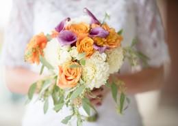 漂亮的新娘捧花图片(11