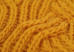 毛线织物背景素材图片(1