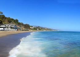 美国西部海岸自然风景图片(9张)