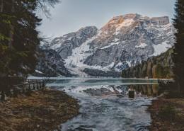 清澈的溪流图片(11张)