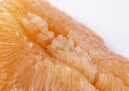 美味爽口的黄金蜜柚图片(12张)