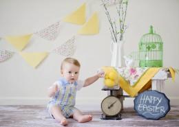 调皮可爱的婴儿宝宝图片(10张)