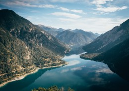 壮美的峡谷图片(10张)