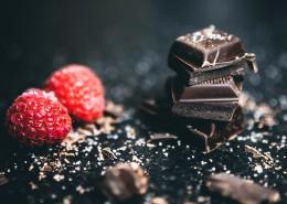 吊人胃口的巧克力图片(11张)