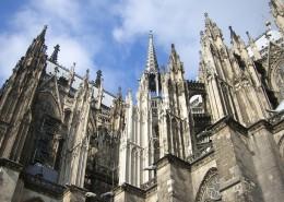 德国科隆大教堂图片(13张)