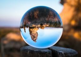 漂亮的球体图片(11张)