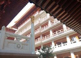 静安寺图片(11张)