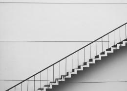 室外的楼梯图片(10张)