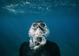 潜水运动的图片(11张)