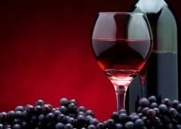 优雅的红酒图片(10张)