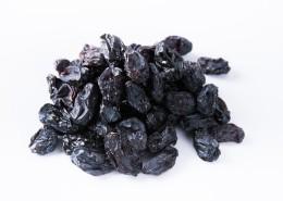 酸甜可口黑加仑图片(8张)