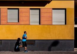 跑步运动的人图片(14张)