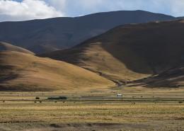 西藏唯美自然风景图片(9张)
