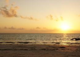 唯美的日出风景图片(15张)