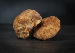 营养美味的名贵猴头菇图片(9张)
