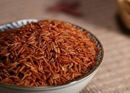 营养健康的红米图片(8张)